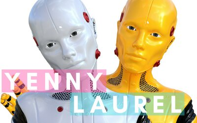 """Slyšíš """"YENNY"""" nebo """"LAUREL""""? Nový internetový fenomén zboural sociální sítě, každý slyší něco jiného"""