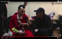 Smack pokřtil album Terapie v Brně. Plný klub a množství hostů jsme si nemohli nechat ujít