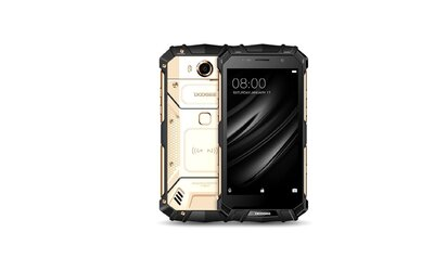 Smartfón, ktorý len tak nezničíš. Odolný DOOGEE S60 má obrovskú batériu aj slušné špecifikácie