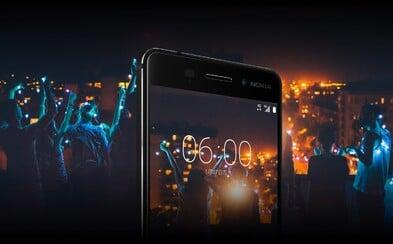 Smartphone Nokia 6 sklízí úspěch za úspěchem. Všechny dostupné zásoby se prodaly během jediné minuty
