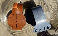 Smartwatch s hrúbkou takmer ako papier. Dychberúci prototyp od Sony dokáže kedykoľvek zmeniť svoj dizajn