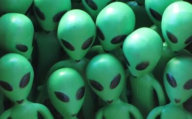 Jsme ve vesmíru opravdu sami? Podle vědců je vznik jiné inteligentní civilizace mimo Zemi málo pravděpodobný