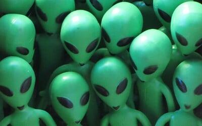 Sme vo vesmíre naozaj sami? Podľa vedcov je vznik inej inteligentnej civilizácie mimo Zeme málo pravdepodobný