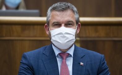SMER má šancu po stranách, ktoré vznikli aj zanikli so svojím predsedom, ukázať svoju vyspelosť, vyhlásil Peter Pellegrini