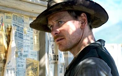 Smrť krásnych romantikov na pôde skvelého westernu, to je Slow West (Recenzia)