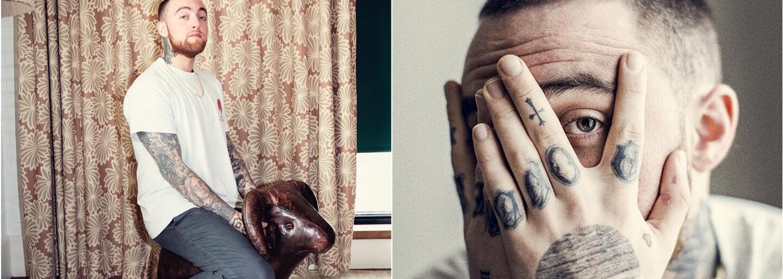 Smrť Maca Millera zapríčinila kombinácia dvoch drog s alkoholom