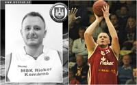 Smrť mladého slovenského basketbalistu šokovala verejnosť. Korona ho zožrala za tri dni, opisujú hrôzu príbuzní