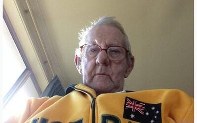 Smutný deduško, ktorému zomrel kamarát, hľadal na internete parťáka na ryby. Získal rybársky výlet, kopu nových priateľov a nečakanú slávu