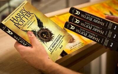 Ôsmy diel Harryho Pottera vychádza v slovenčine už koncom septembra