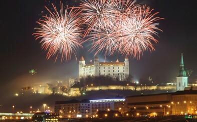 Snahy o rušenie nočnej zábavy v Bratislave pokračujú, od novembra budú zakázané ohňostroje
