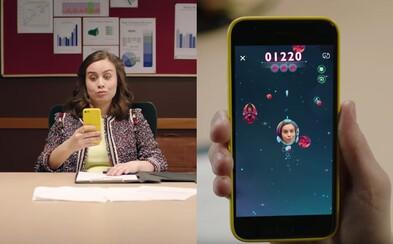 Snapchat pracuje na vlastnej hernej platforme. Chce získať nových užívateľov