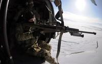 Sniper jediným výstřelem zastavil motorový člun převážející kokain za více než 40 milionů eur