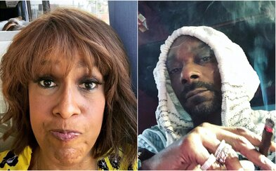 Snoop Dogg vyhrožoval redaktorce kvůli tomu, že mluvila o sexuálním skandálu Kobeho Bryanta