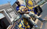 Snoop Dogg zobral 50 Centovi Lamborghini, Separ a Dame sa opustili na Hip Hop Žije. Sleduj nové Freshnews