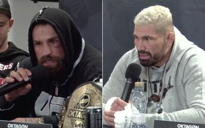 Sny se mi rozplynuly, do UFC se už nedostanu, chci odvetu, tvrdí poražený Karlos Vémola. Má Attila Végh zájem?