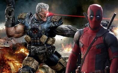 So scenárom pre Deadpool 2 pomáha tvorca netflixáckeho Daredevila. X-Force zase napíše akčný megalomaniak