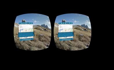 So StreetView VR sa môžete dostať na takmer všetky miesta sveta a budete sa cítiť, ako by ste tam skutočne boli