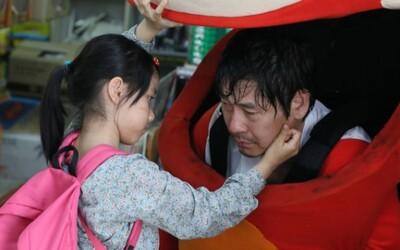 So Won - Nádej devastuje vami akceptované hranice ľudskosti a emócií (Tip na film)
