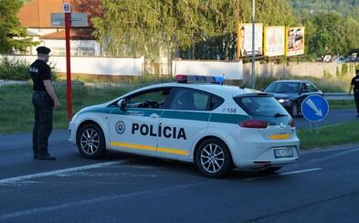 Šofér na Kysuciach po zastavení nafúkal viac ako 6 promile