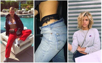 Sofia Richie: Ex Justina Biebera, do které se zamiloval módní průmysl