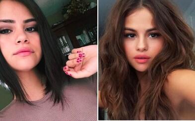 Sofia vyzerá takmer identicky ako Selena Gomez. Dvojička známej speváčky zažíva návaly popularity