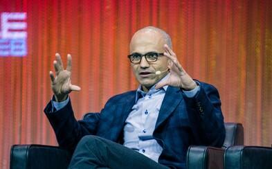 Softvérového giganta zmenil na konkurenta Applu. Satya Nadella a jeho transformácia Microsoftu