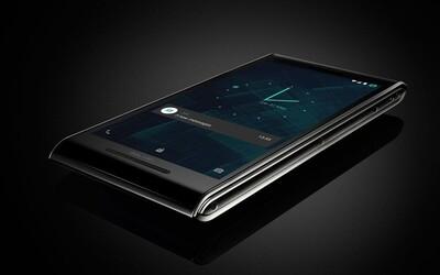 Solarin je nejbezpečnější smartphone na světě s pořádně mastnou cenou. Zájemce vyjde až na 325 tisíc korun