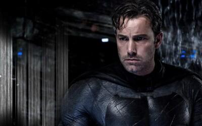 Sólovka Batmana dostane úplně nový scénář. Bude z něj vyškrtnut Deathstroke?