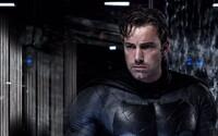 Sólovka Batmana s Benom Affleckom by mohla doraziť do kín už o rok a pol!