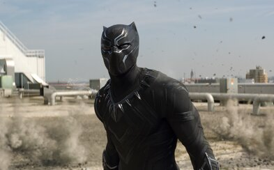 Sólovka Black Panthera nabírá herecké posily, slibuje unikátní příběh a prozrazuje několik zajímavých detailů