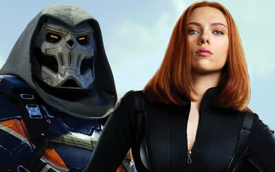 Sólovka Black Widow na natáčení zřejmě odhalila hlavního záporáka. Prozradí nám, co se stalo v Budapešti?