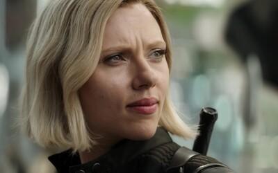 Sólovka Black Widow určite nebude prvým R-kovým filmom v MCU. Kedy film dorazí do kín?