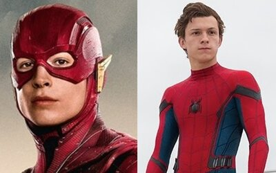 Sólovka Flasha konečne našla režisérov. Nakrútia ju scenáristi Spider-Man: Homecoming
