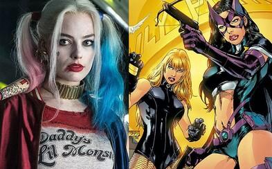Sólovka Harley Quinn už má dátum premiéry a Mel Gibson sa chystá režírovať western