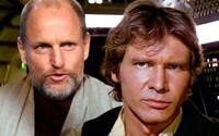 Sólovka o Han Solovi sa predstavuje prvými obrázkami z nakrúcania