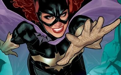 Sólovku Batgirl natočí režisér Avengers. Aj tentoraz bude dcérou Jima Gordona a údajne sa v jej filme objaví aj Batman