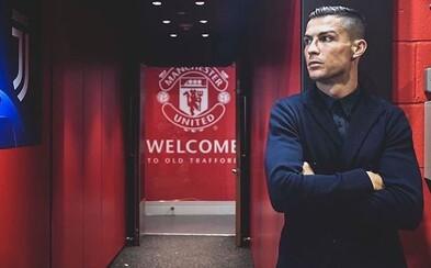 Som príkladom pre ľudí, vyhlásil Cristiano Ronaldo na margo obvinenia z údajného znásilnenia