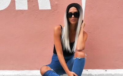 Soňa Skoncová ti dnes ukáže, ako vyzerá jej deň. Nahliadni do súkromia slovenskej moderátorky a modelky.