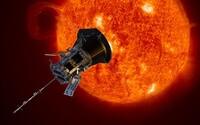 Sonda prekonala rekord a dostala sa najbližšie k Slnku