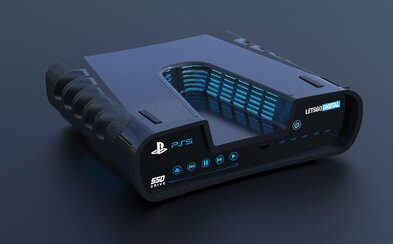 Sony oficiálne potvrdilo PlayStation 5! Kedy vyjde, aká bude konzola silná a ktoré hry si na nej zahráme?
