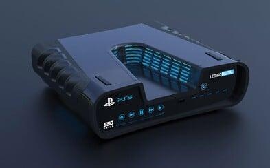 Sony oficiálně potvrdilo PlayStation 5! Kdy vyjde, jak bude konzole silná a které hry si na ní zahrajeme?