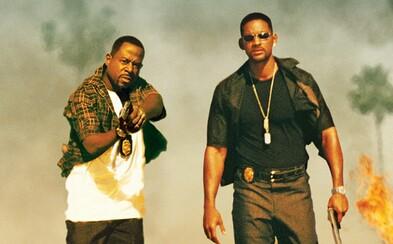 Sony ožíva, do roku 2019 plánuje cez 20 filmov vrátane Bad Boys 3 a 4 či Equalizer 2!