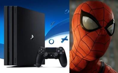 SONY oznámilo novou konzoli PlayStation Pro. Je to skutečně nová generace s nádhernou grafikou a nejlepšími hrami?