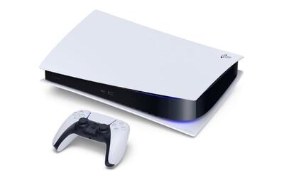 Sony plánuje do konca roka 2020 vyrobiť 10 miliónov konzol PS5. Stihneš si predobjednať aspoň jednu?