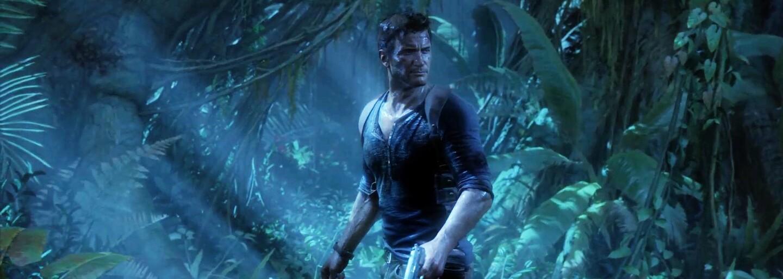 SONY predstavilo gameplay pre herný orgazmus zvaný Uncharted 4. Pozrite sa, ako vyzerá hra v pohybe
