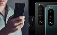 Sony predstavilo mobily: Xperia 1 III je prvý na svete so 4K Oled 120 Hz displejom. Premiéru mali aj Xperia 5 III a 10 III