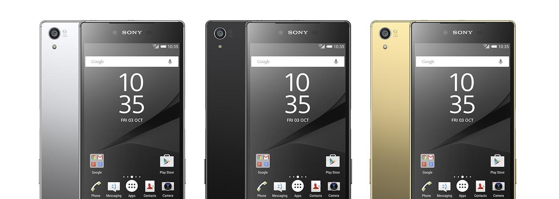 Sony predstavilo trojicu nadupaných smartfónov. Ich fotoaparát je vraj najlepší na trhu!