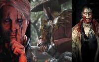 Sony ukázala The Last of Us 2, samurajské peklo, nejmysterióznější hru století i Spider-Mana