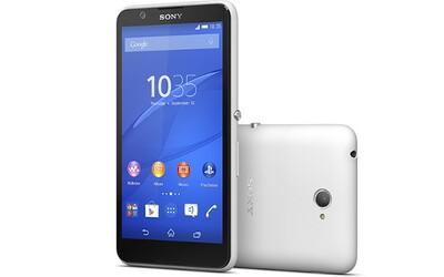 Sony Xperia E4: novinka strednej triedy so slušnou výdržou batérie