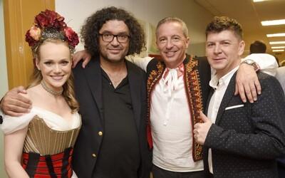 Šou Zem spieva triumfovala na prestížnom európskom festivale. RTVS si tak opäť odnáša prvé miesto za skvelú tvorbu